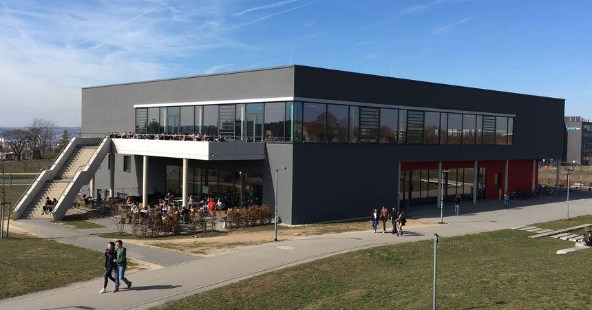 Campus Nord Mensa